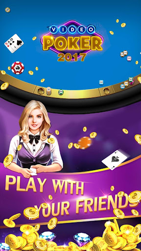 Video Poker 2017: Show hand For PC