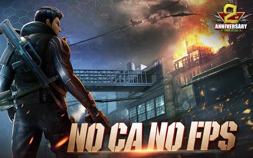 Crisis Action: NO CA NO FPS screenshot 8