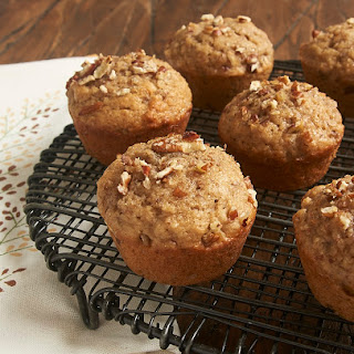 Pecan Spice Muffins Recipes
