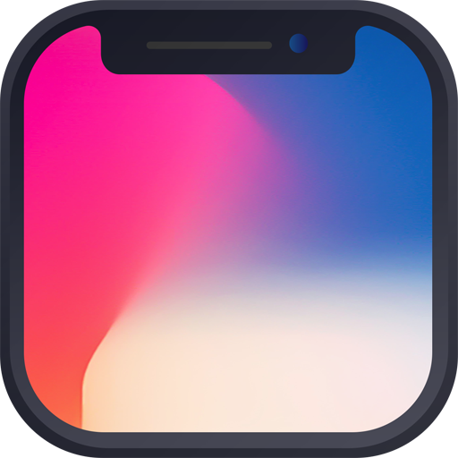 iLOOK Icon pack UX THEME APK Cracked Download