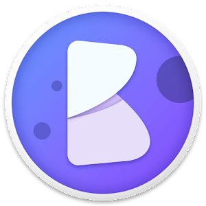 BoldR - Icon Pack APK Cracked Download