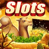 Game Desert Treasure Slot Machine 7 apk for kindle fire