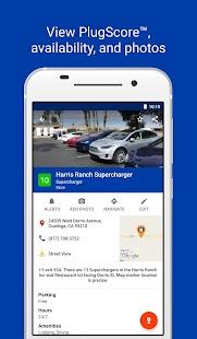 PlugShare: EV & Tesla Charging Station Map