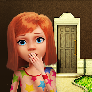 100 Doors Games 2019: Escape from School For PC (Windows & MAC)