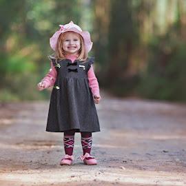 Smile by Rubens Kroeger - Babies & Children Children Candids ( sorriso, children )