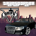 Game Transporter Drift V APK for Kindle