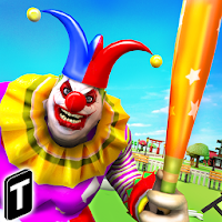 Creepy Clown Attack For PC (Windows And Mac)