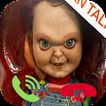 App Chucky Killer Call You APK for Kindle