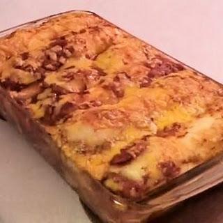 Chorizo Enchiladas Cheese Recipes