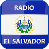 App Radio El Salvador APK for Kindle