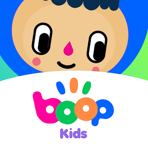 Boop Kids - Fun Family Games for Parents and Kids For PC (Windows & MAC)