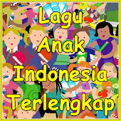 Lagu Anak Indonesia Terlengkap APK for Bluestacks