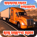 Game American Truck Traffic Mode APK for Kindle