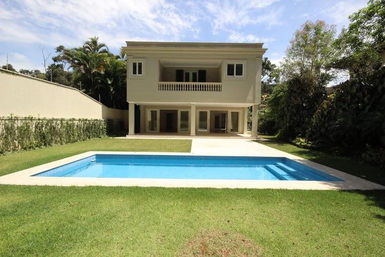 Casa Sobrado à venda, Cidade Jardim, São Paulo