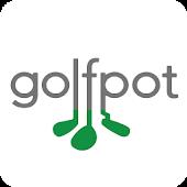ゴルフ専用フリマアプリ‐golfpot(ゴルフポット)