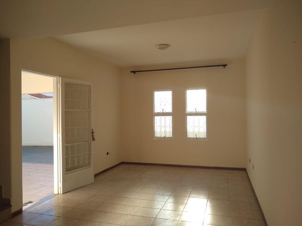 Casa com 3 dormitórios para alugar, 115 m² por R$ 1.200/mês - Parque do Mirante - Uberaba/MG