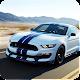 Real Drift Mustang Game HD