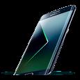 S8 Galaxy Launcher Theme