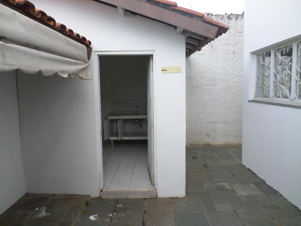 Casa / Sobrado para Locação - Jardim Santa Rosália