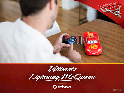 Ultimate Lightning McQueen ™ android apps download