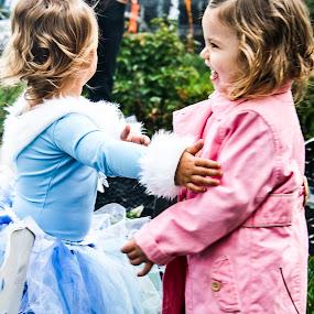 Friendship<3 by Lena DeStefano - Babies & Children Children Candids