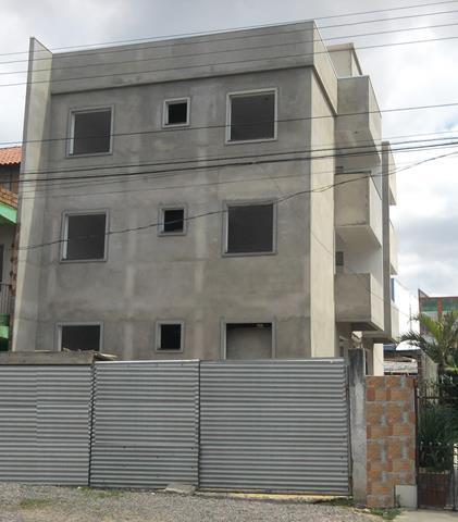 Apto 2 Dorm, Parque Olinda, Gravataí (AP0645)