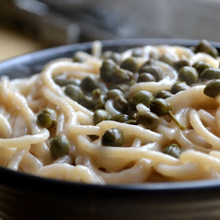 Capers Pasta Sauce Recipes