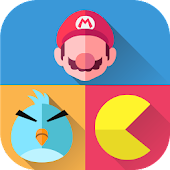 Game Guess the Game Icon Quiz APK for Kindle