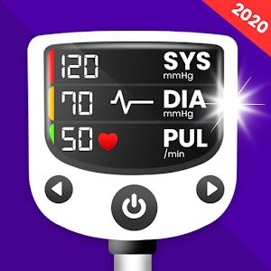 Blood Pressure Checker: BP Checker Free For PC / Windows 7/8/10 / Mac – Free Download