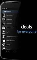 Screenshot of 1 Day Sale