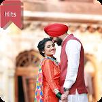 Punjabi Video Status Icon