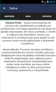 Climene Porto - screenshot