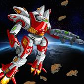 Free Download Robot Warrior APK for Samsung