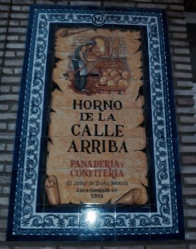 Horno De La Calle Arriba