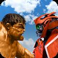 Monster Superhero VS Robot Transform Future Battle APK for Bluestacks