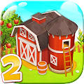 Free Farm Town: Cartoon Story APK for Windows 8