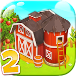 Farm Town: Cartoon Story 2.11 Apk