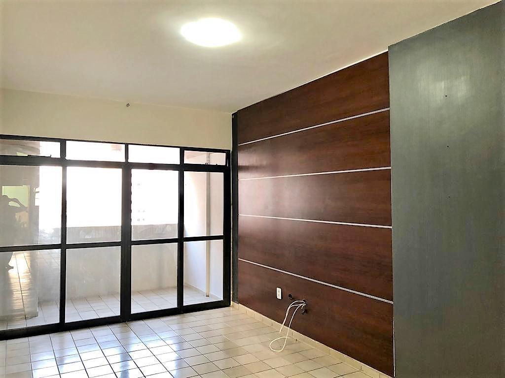 Apartamento com 3 dormitórios à venda, 146 m² por R$ 360.000 - Manaíra - João Pessoa/PB