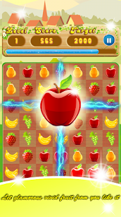 Fruit Energy - screenshot