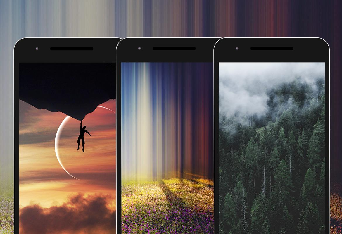Walli - HD Wallpapers & Backgrounds Screenshot 6