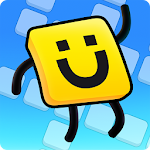 Letter Bounce - Word Puzzles For PC / Windows / MAC