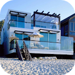 Beach House Ideas APK Image