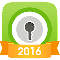 App GO Locker - theme & wallpaper version 2015 APK