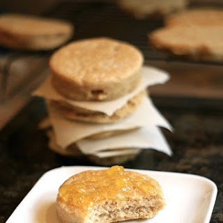 Healthy Whole Wheat Scones Recipes
