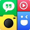 Photo Grid:Photo Collage Maker APK for iPhone