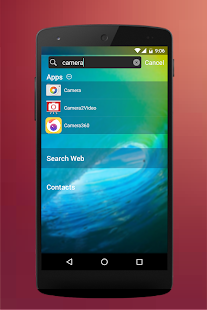 App Theme for Iphone Launcher Fake APK for Windows Phone