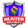 Hunter Security System' APK for Bluestacks