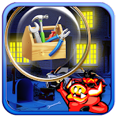 Help Out Look and find objects APK baixar