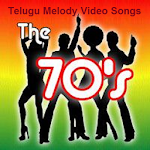 70s Telugu Melody Video Songs APK Image