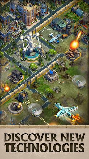 DomiNations screenshot 2